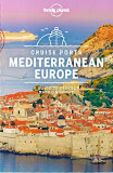 Cruise Ports Mediterranean Europe 1 2019