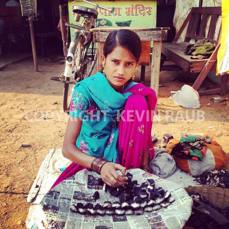 Madyha Pradesh, India